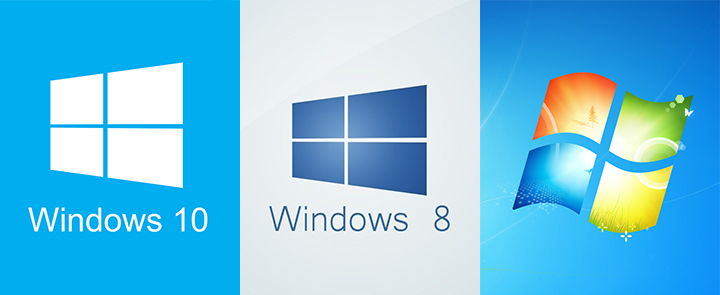 Windows x86 x64